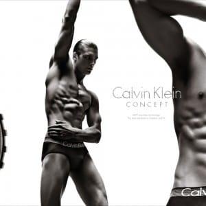 Calvin Klein Concept Range