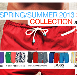 Swimwear SS13 Collection - Free Next Day UK Delivery