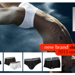 Sloggi Men's Underwear