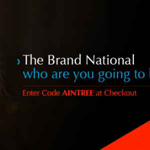 The Brand National weekend - Free UK Delivery at UnderU
