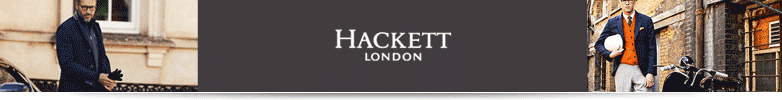 Hackett Men's T-Shirts