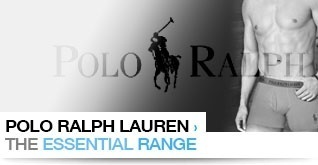 Polo Ralph Lauren - The Essentials Range