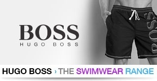 Hugo Boss - SS13 Swimwear