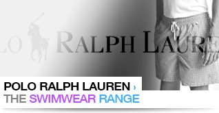 Polo Ralph Lauren Swimwear - Spring Summer 2013 Collection