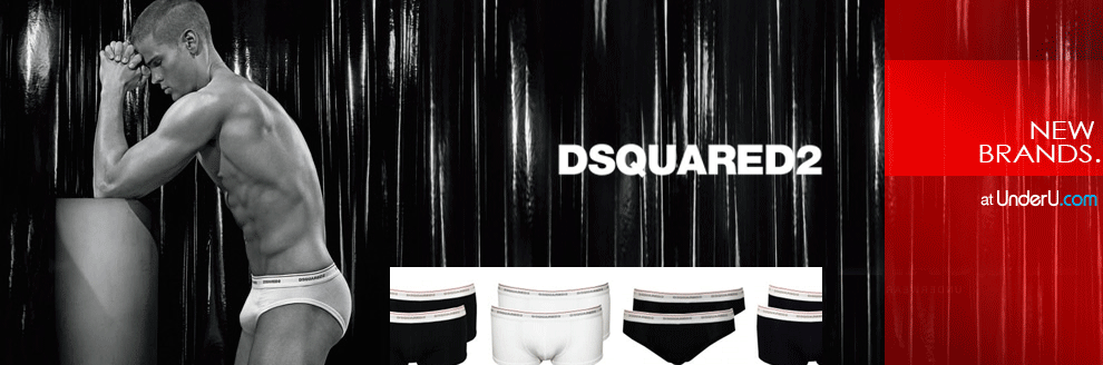 DSquared2 - new brand