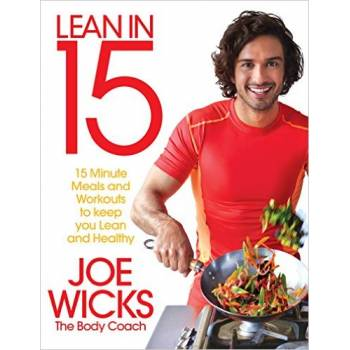 Bjorn Borg Underwear Competition - Win The Body Coach's Lean in 15 book and a pair of Bjorn Borg pants of your choice