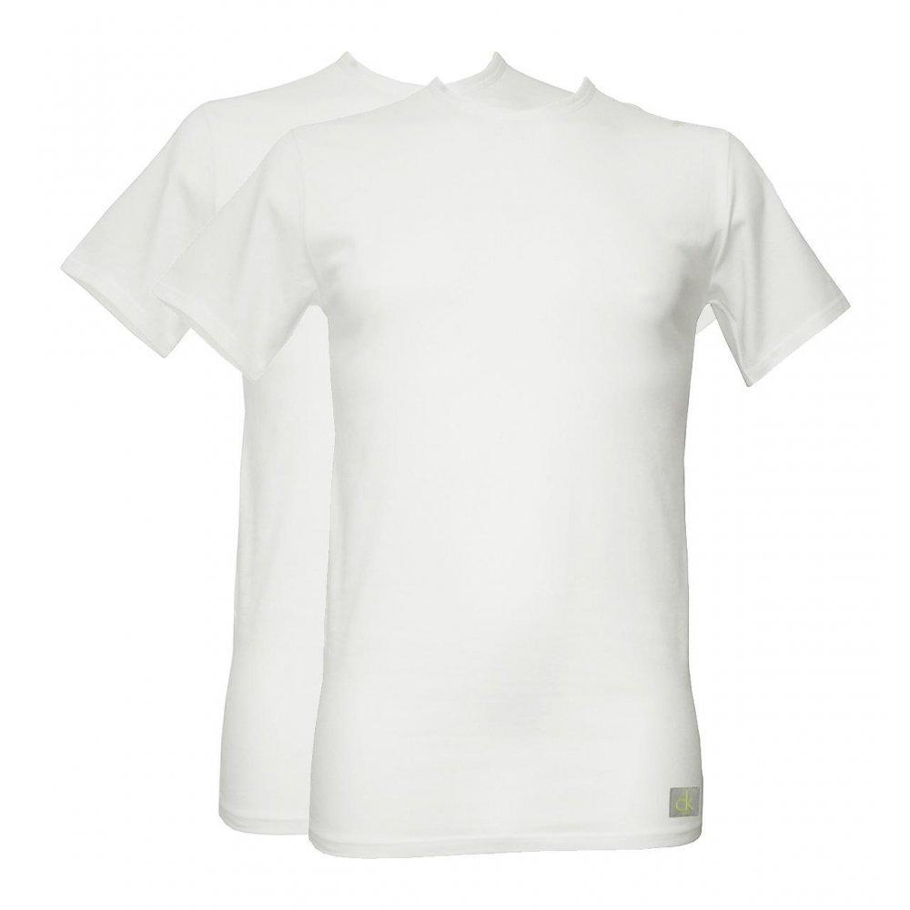 White t shirt calvin klein - White T Shirt Calvin Klein 3