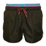 Bjorn Borg Double-waistband Swim Shorts