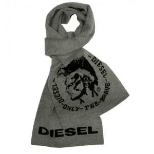 Diesel men's scarf
