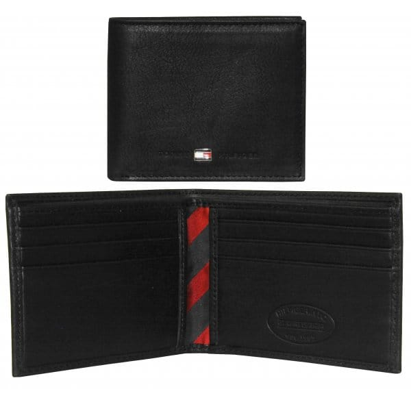 Tommy Hilfiger Bi-fold men's wallet