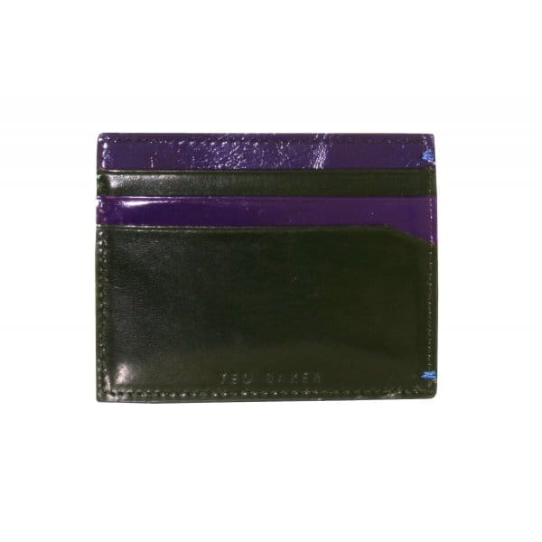Ted Baker card-holder men's wallet