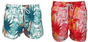 Caribbean prints swimwear_Oiler&Boiler SS14 UnderU