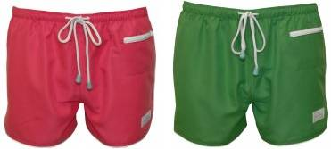 East Hampton Swim Shorts from Oiler&Boiler's SS14 collection at UnderU