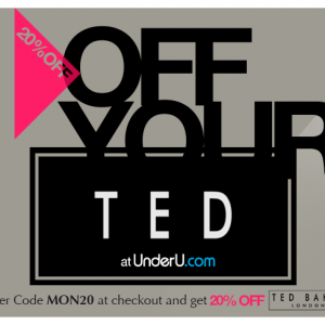 Ted Baker Flash Sale