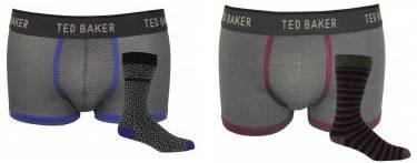 Ted Baker underwear gift sets - UnderU