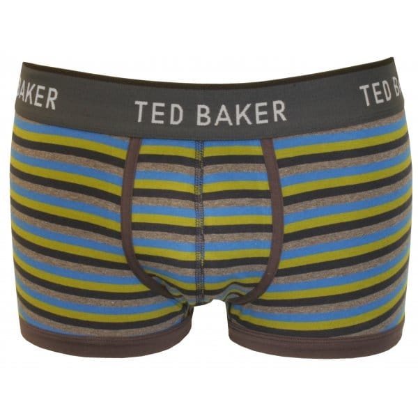 Ted Baker underwear striped boxer trunk 10363 - UnderU