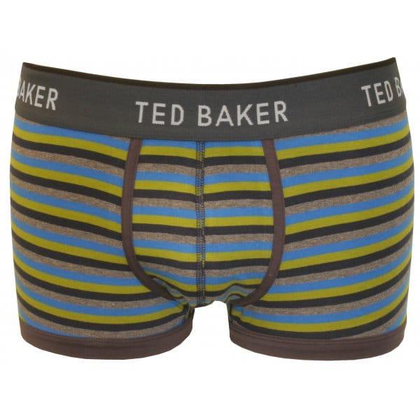 Ted Baker underwear striped boxer trunk 10363 - UnderU