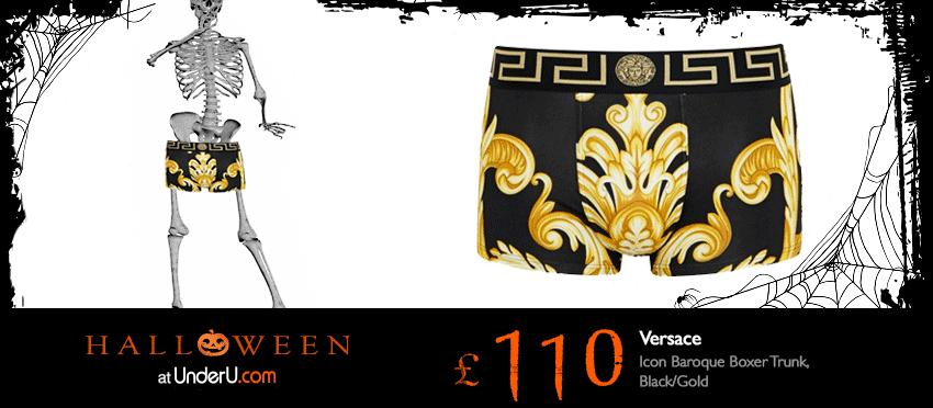 Versace underwear & Versace Boxer Trunks | UnderU
