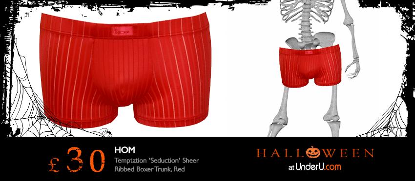 HOM underwear & HOM Boxer Trunks | UnderU