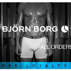 Bjorn Borg Underwear Sale