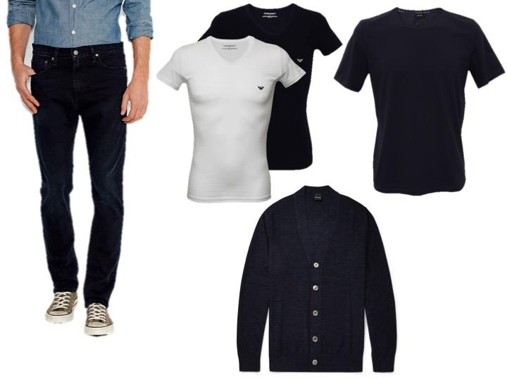 Mens Designer Tshirts styles at UnderU