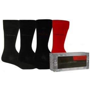 Calvin Klein Men's Socks | UnderU