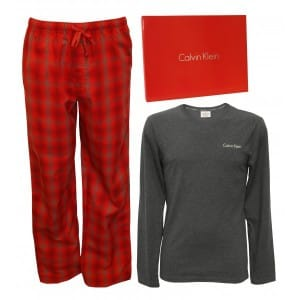 Calvin Klein Underwear and PJ's | UnderU