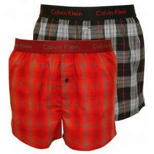 Calvin Klein Boxer Shorts | UnderU
