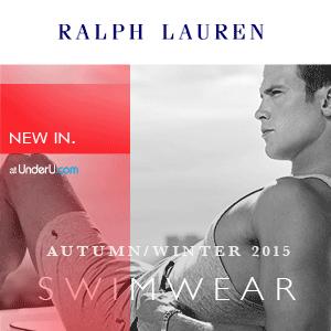 Polo Ralph Lauren AW15 swim shorts