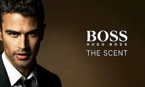 Hugo Boss Underwear & James Bond | UnderU
