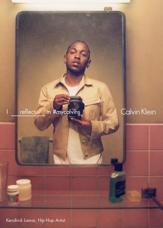 Calvin Klein Underwear SS16 campaign | UnderU
