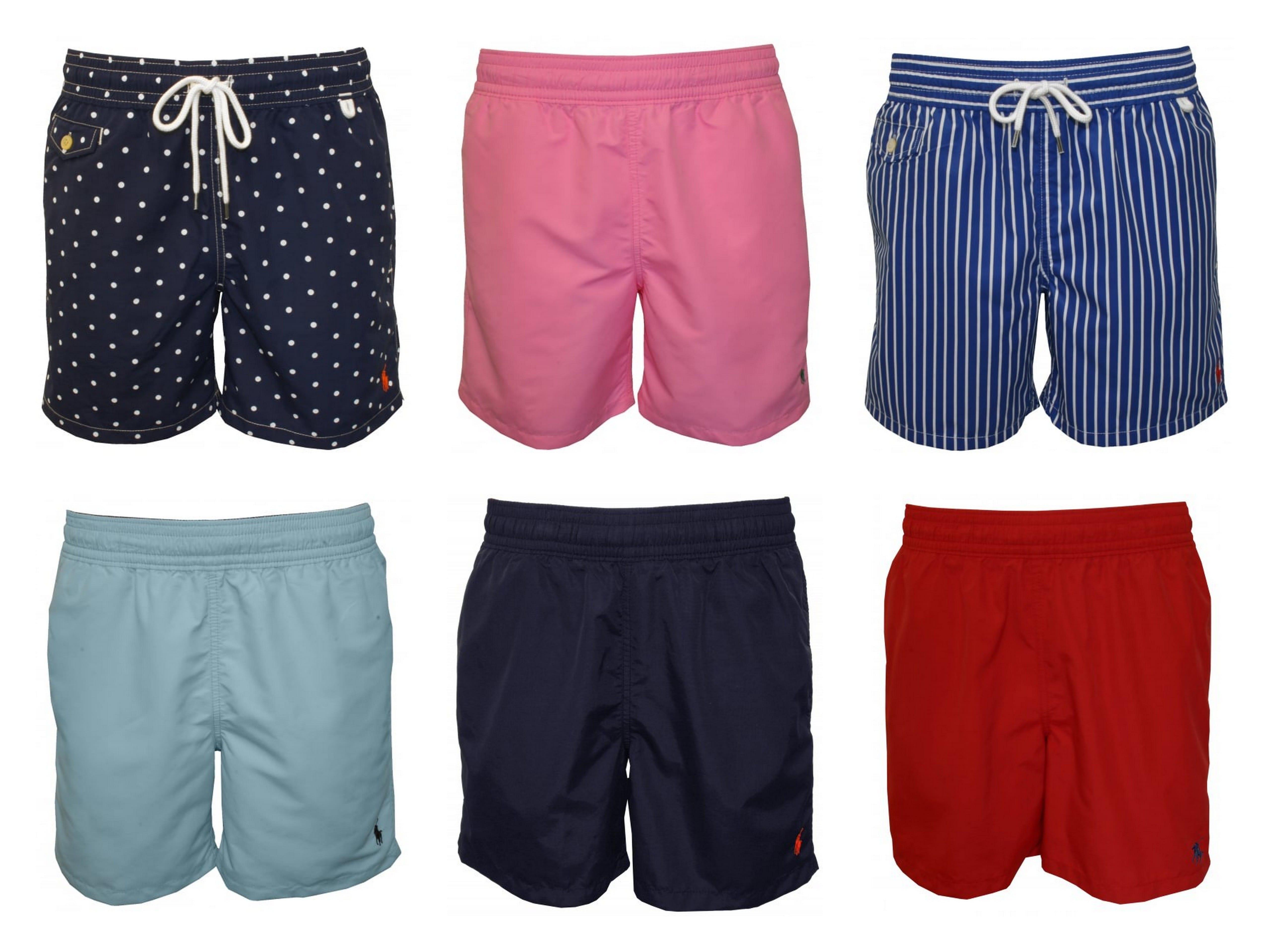 Polo Ralph Lauren Swimwear | UnderU