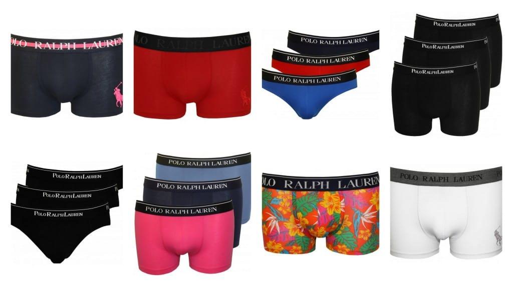 Polo Ralph Lauren Underwear | UnderU