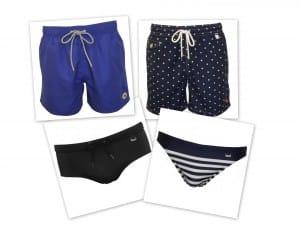 Men's Swimwear & Men's Designer Swim Shorts | UnderU