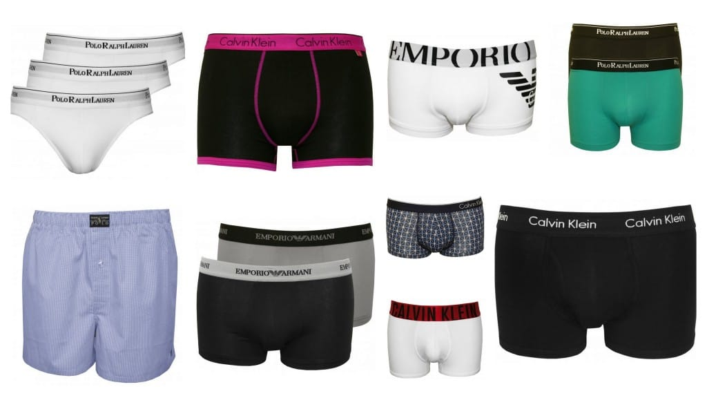 Top Collections Of Men's Underwear From UnderU SS16