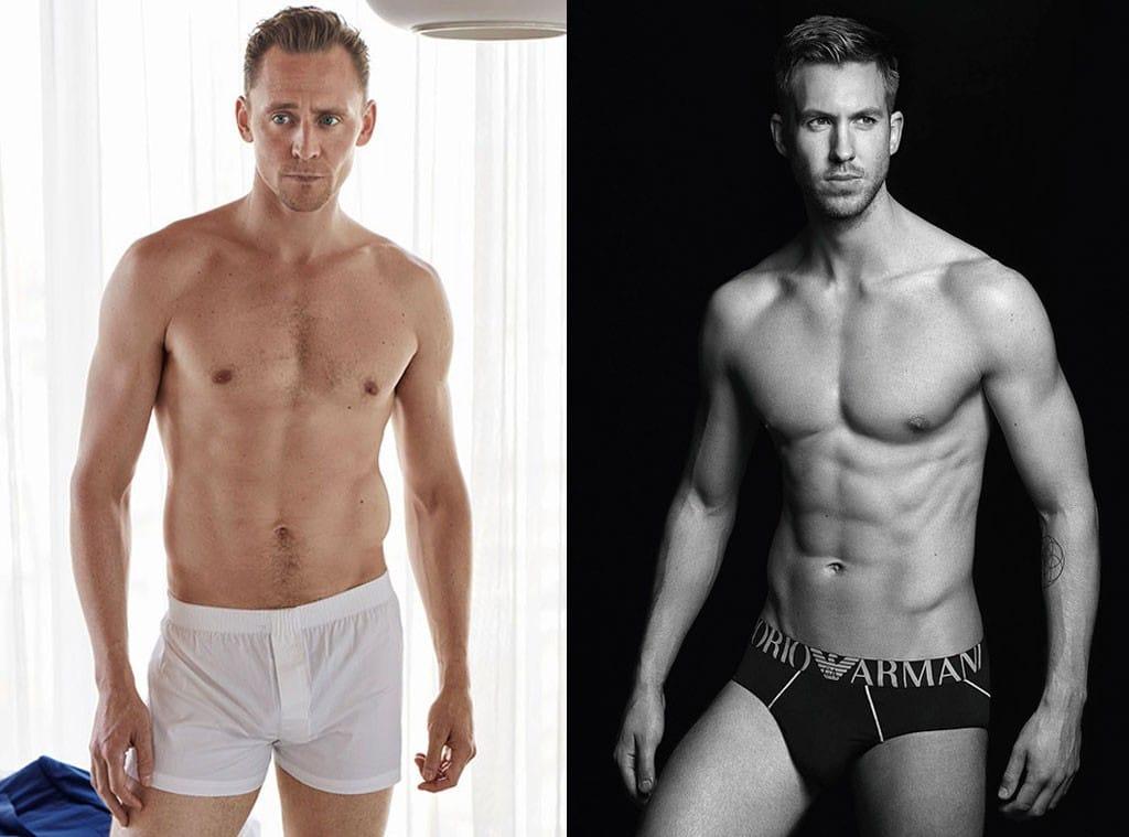 Emporio Armani Underwear | UnderU