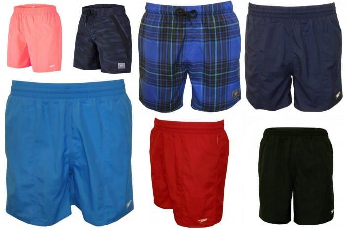 Speedo Swim Shorts New Collection | UnderU