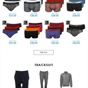 Emporio Armani Underwear_AW16_Blog
