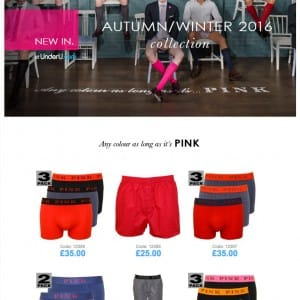 Thomas Pink Underwear AW16_Blog