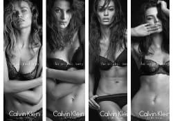 top 10 sexiest female underwear models