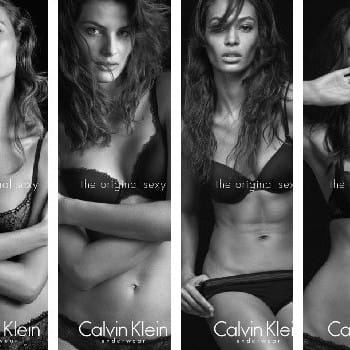 top 10 sexiest female underwear models