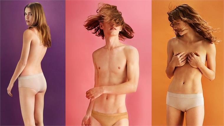 calvin klein unisex underwear