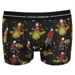 Dolce Gabbana underwear mambo siciliano boxer trunk