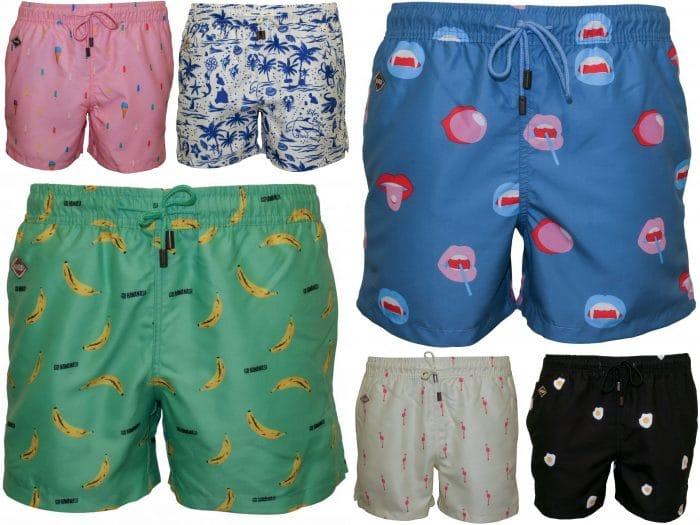 Nikben swimwear