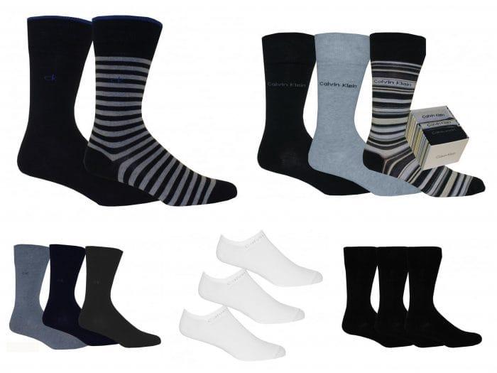 Calvin Klein Socks