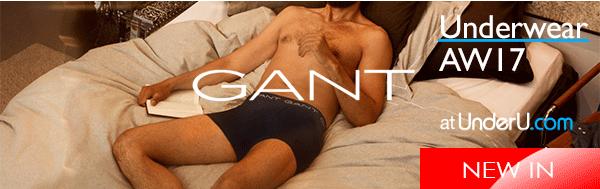 Gant Men's Underwear
