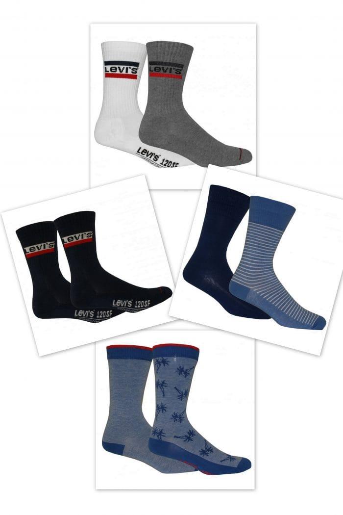 Levi's Socks