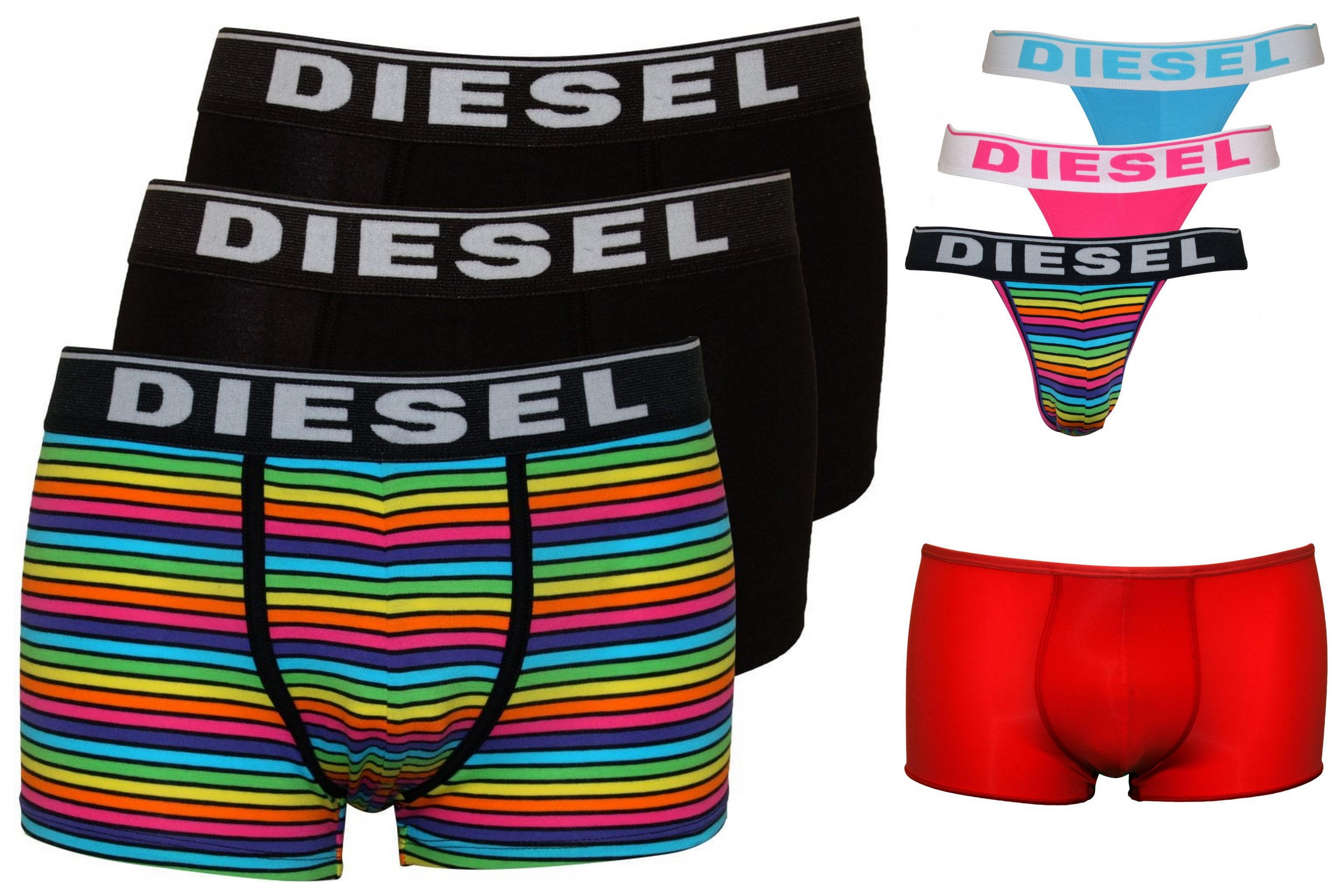Gay Pride Underwear