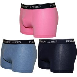 Polo Ralph Lauren boxer trunks for Father's Day 2019