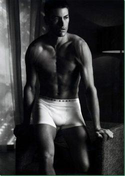 Tyson Ballou | Sexiest Male Underwear Models | UnderU